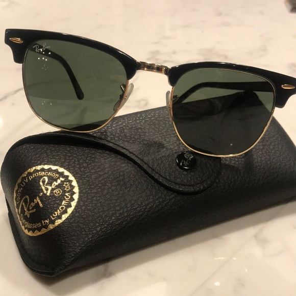 92a740de142 Ray-Ban Clubmaster. M 5c3a95bd0cb5aad9ed967671. Other Accessories ...